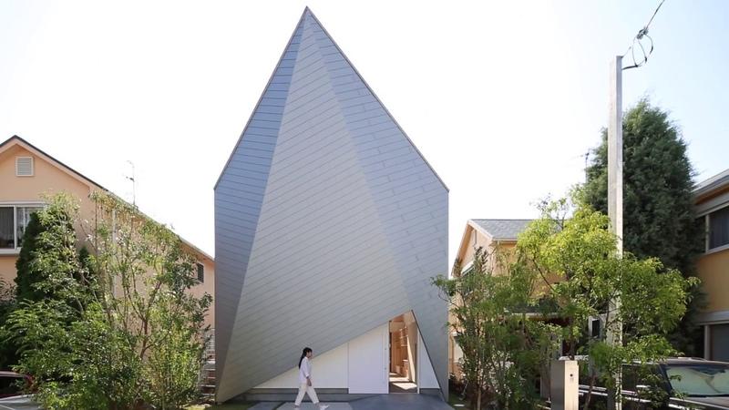 仁川の住宅 |house in nigawa|奥和田健 建築設計事務所|okuwada architects