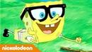 Губка Боб Золотые моменты | Охотник на медуз | Nickelodeon Россия