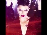 rosacha Come taste the night away w RubyRose Nas lojas e online Assista o filme completo no IGTV rosacha newcollection nightout