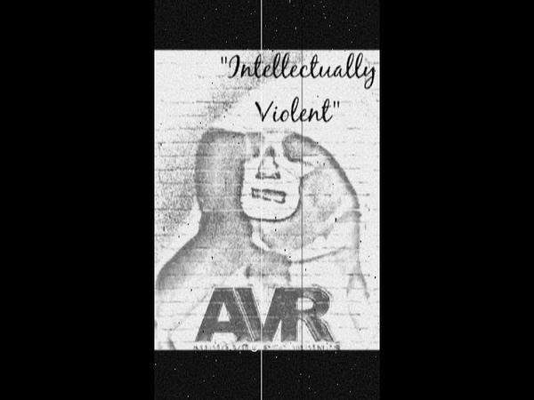 SPEXXX Intellectually Violent [full beat tape]