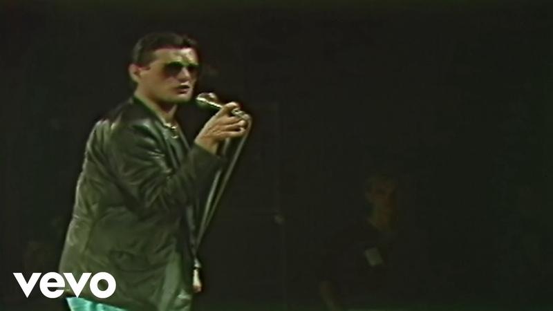 Falco - Ganz Wien (Popkrone Konzert, Wien 01.11.1982) (Live)