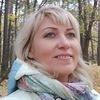 Svetlana Mitroshkina