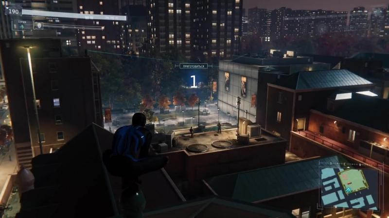 [Дмитрий Бэйл] Прохождение Spider-Man PS4 [2018] — Часть 21: НОВЫЙ КОСТЮМ ТАЙНАЯ ВОЙНА! ВСЕ ИСПЫТАНИЯ БРИГАДИРА!