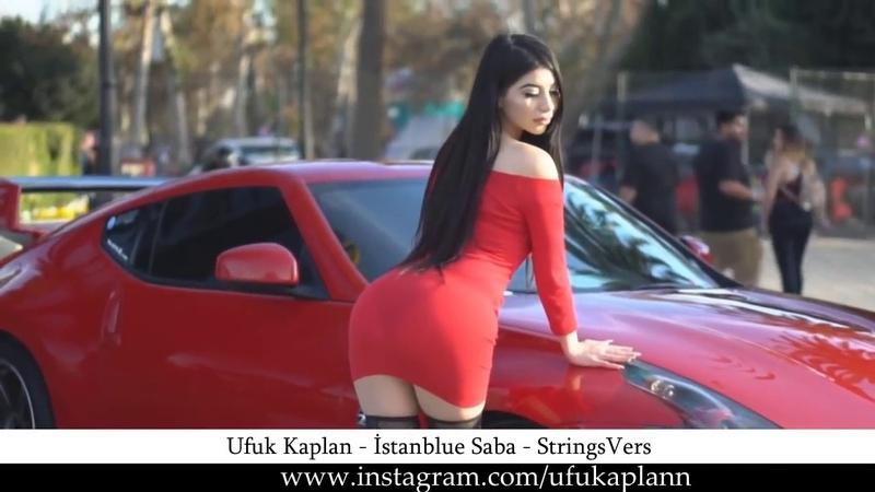 Ufuk Kaplan - İstanblue Saba StringsVers