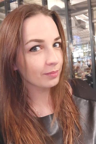 Натулька Романова