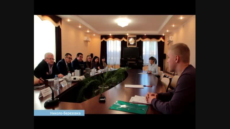 Краснокамцы задали вопросы представителям госкомитета региона