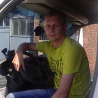 Анкета Андрей Федотов