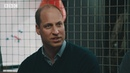 """Prince William describes """"pain like no other"""" after Diana's death"""