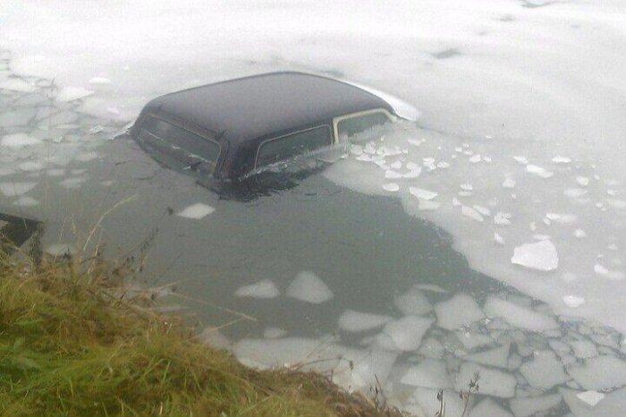 Пожилой водитель из Прикубанского района утонул в Большом Ставропольском канале