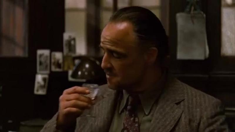Урок переговоров от дона Корлеоне