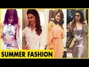 Jennifer Winget, Anita Hassanandani, Asha Negi, Mouni Roy, Helly Shah's Summer Fashion Trend!