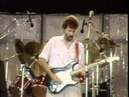 Eric Clapton Phil Collins Layla Live Aid 1985