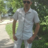 Анкета Александр Носов