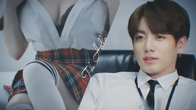 Jungkook●The Hills●NSFW