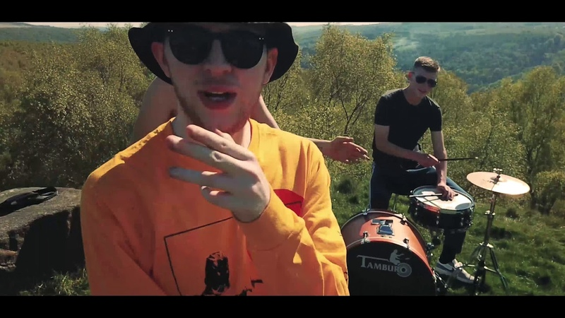 Shizz Mcnaughty - Drums (OFFICIAL VIDEO)