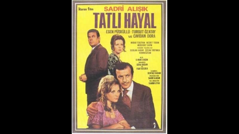 Tatlı Hayal - Türk Filmi