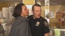 Eric Andre Show Gay Cop