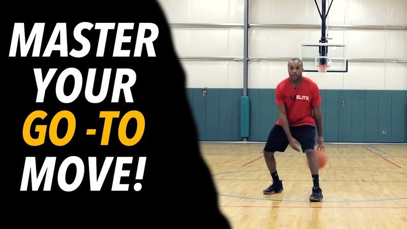 Go To Basketball Moves — How To Master Them!