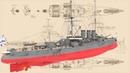 Броненосный крейсер Рюрик II