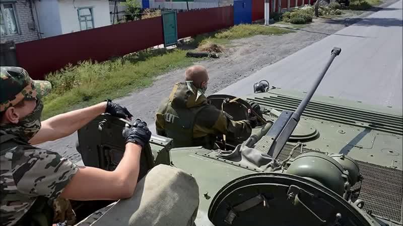 Юная защитница ДНР: Пусть свидомые поживут под обстрелами тогда они нас поймут .