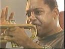 Ellis Marsalis Wynton Marsalis / Mozartin (1990)