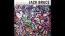 Jack Bruce - Hidden Cities