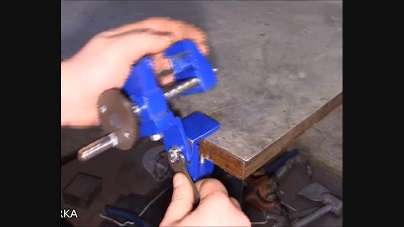 Классное приспособление сделанное своими руками