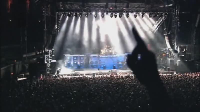 Rammstein - Links 2-3-4 (Live Volkerball)