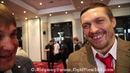 USYK TALKS BELLEW JOSHUA VS POVETKIN! USYK VS BELLEW PREVIEW DAZN SKY SPORTS BOX OFFICE 11/10/18!