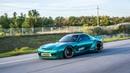 JJ's Rocket Bunny RX7 | Reveal | Mazda
