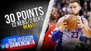 Blake Griffin Full Highlights 2018.11.14 Raptors vs Pistons - 30 Pts, 12 Rebs, 2 Blks!   FreeDawkins
