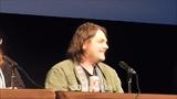 Gerard Way NC Comicon Day 1 Panel 1