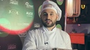 ТИЗЕР РЕЦЕПТОВ ОТ ШЕФА «Игра по-крупному» реалити-шоу на телеканале UTV