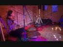Рождение нового звука концерт ханга в Сарасвати Плэйс