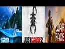 Far cry 3 just cause 2 Warface Плохая компания Рубрика Funny frog Dave frog