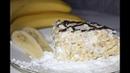 Торт из печенья Торт из рыбок