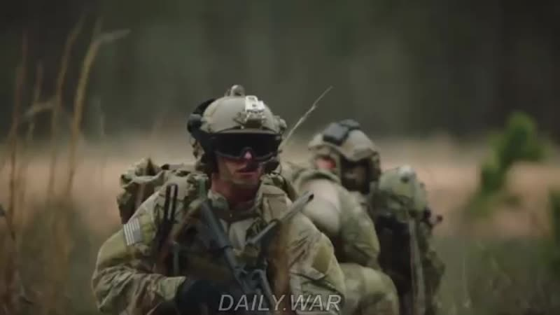 AFSOC   Anti Terror Forces   ATF