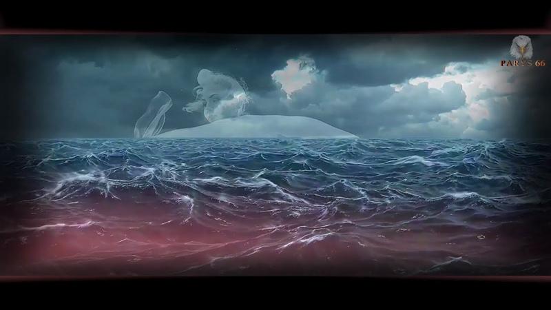 Djeff-Z - Ocean of Her Eyes (Chillout Version Remix)   Mix Video Edit ᴴᴰ Parys66