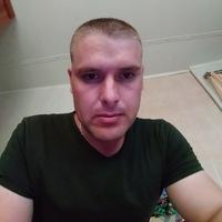 Анкета Александр Попов