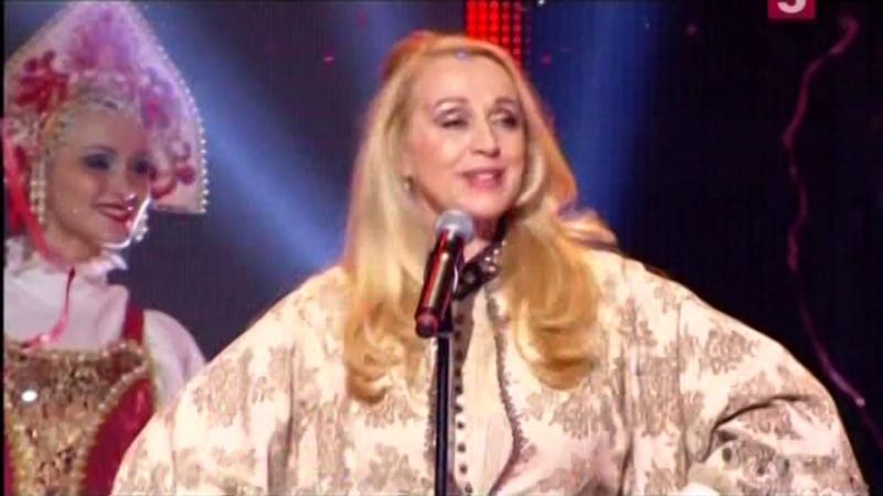 Dschinghis Khan - Moskau Live Retro FM St. Petersburg 2014 HD