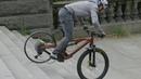 Danny MacAskill Tests Santa Cruz Reserve Carbon Wheels