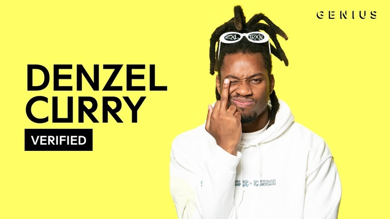 Denzel Curry BLACK BALLOONS 13LACK 13ALLOONS Official Lyrics Meaning Verified