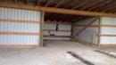 How to build a cheap Hangar or pole barn
