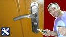 ПОЧЕМУ СКРИПИТ ЗАМОК ремонт замка двери КАК РАЗОБРАТЬ И СМАЗАТЬ ЗАМОК Мелкий ремонт