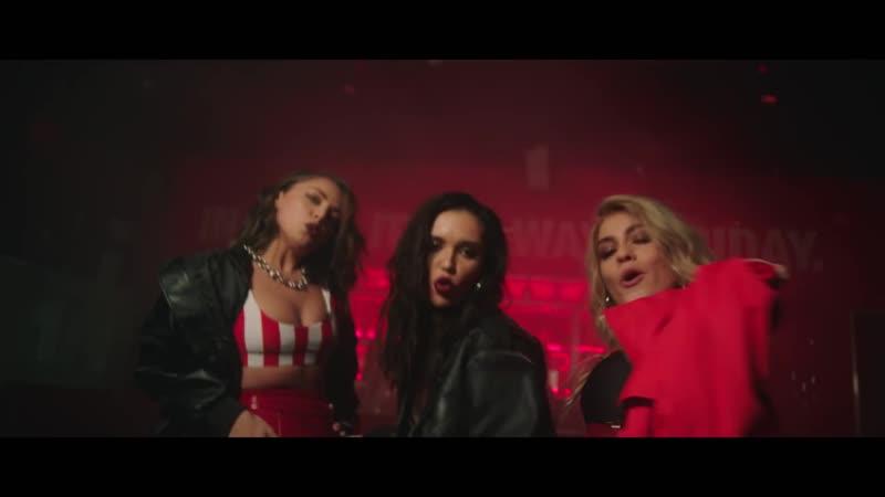 SEREBRO - Пятница (Премьера клипа, 2018)