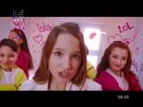 Лиза Анохина — Boom (Муз-ТВ) Детская десятка с Яной Рудковской