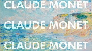 Immerse Yourself in Monet's Vibrant Genius