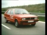 Autotest 1980  - Lancia Delta