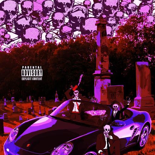 B.I.G альбом ball 2 death