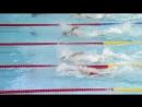 Даниил Марков, 50 метров вольным стилем. Буэнос-Айрес-2018